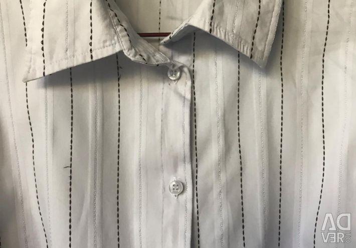 H & M gömleği
