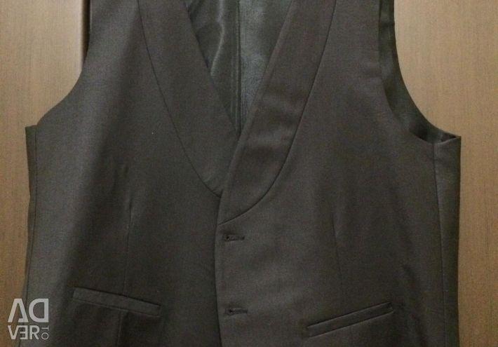 Suit triple giotelli