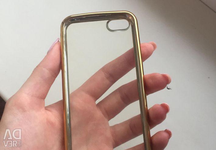 Θήκη για iPhone 5s
