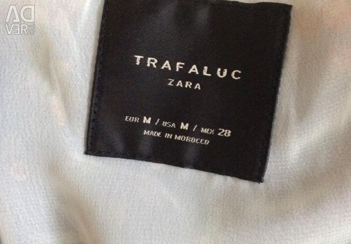 Zara thin windbreaker