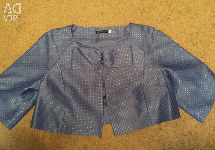 New bolero jacket