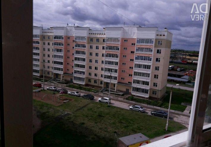 Apartament, 2 camere, 58 m²