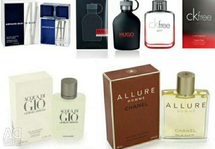 Men's parfumuri disponibile