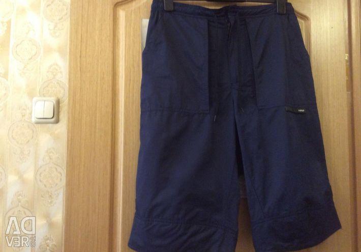 Shorts-pantalonii pentru femei de 50 de ori + 🎁