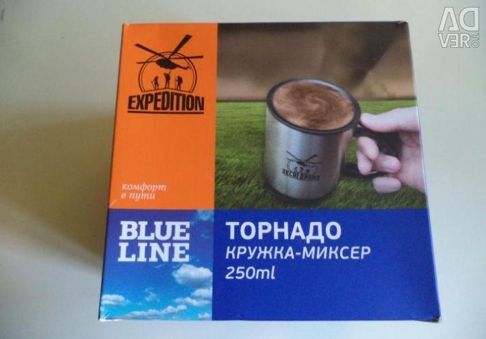 Mug Mixer Tornado Expedition
