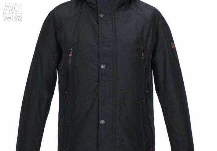 Jacheta pentru bărbați (demi-sezon)
