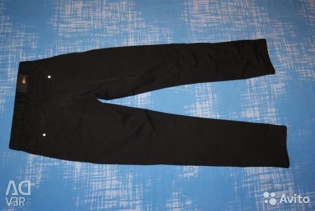 Cotton trousers p.164 (approx.) Measurements