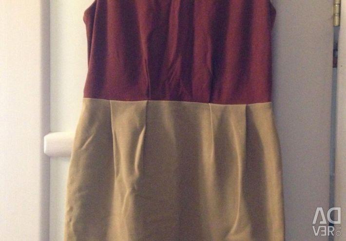 Massimo Dutty Dress, M