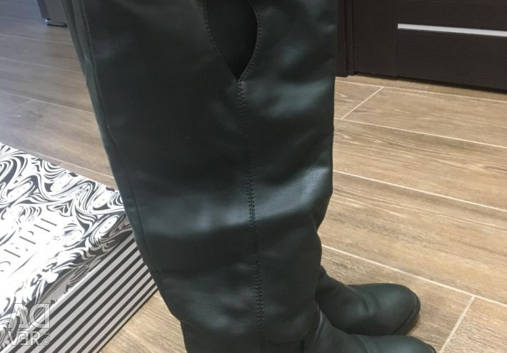 Boots + as a gift boots