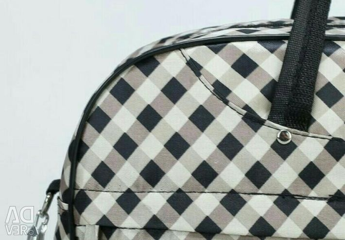 Traveling bag 40 * 13 * 25 cm