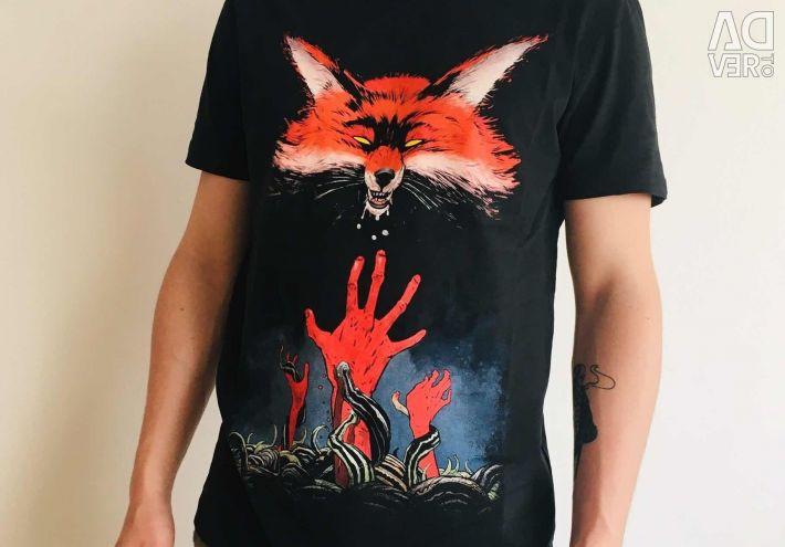 T-shirt, German brand