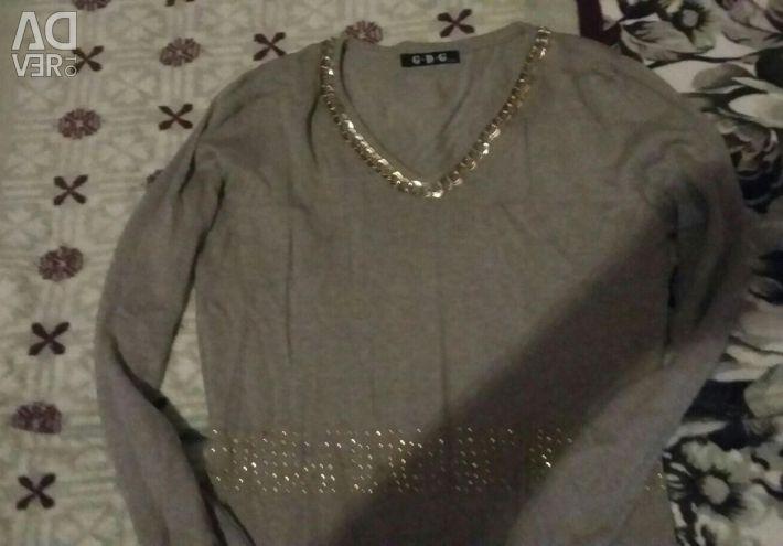 Φόρεμα - χιτώνας σ. 44-46