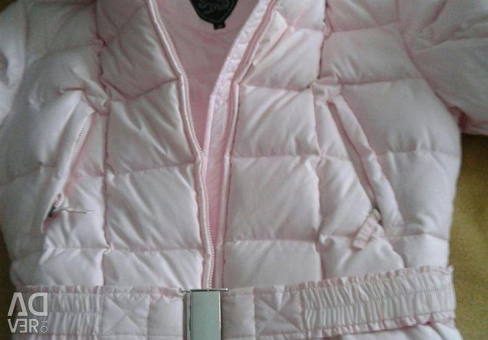 Female jacket.New