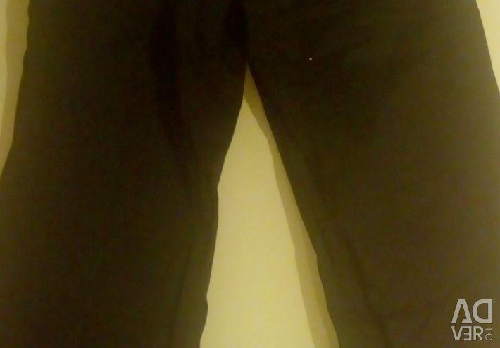 Κλασικά παντελόνια Austin XS