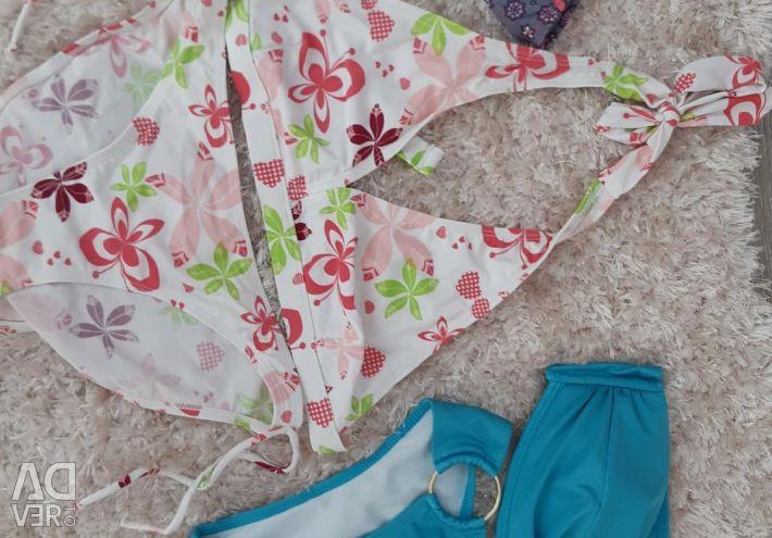 Swimwear package ideally size 42