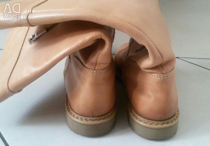 ΜΟΥ ΓΚΡΙ μπότες 40-41