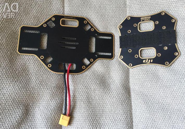 Πλαίσιο DJI φλόγα ARF KIT F450