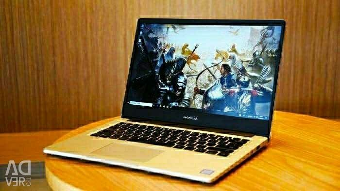 Notebook RedmiBook 14 i7 8gb 512gb mx250