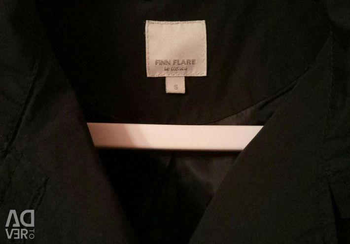 Cloak Finn Flare