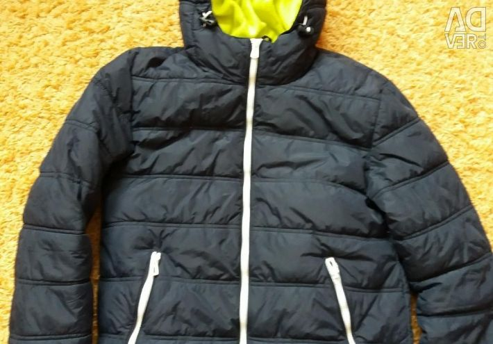 Winter jacket 46 sizes