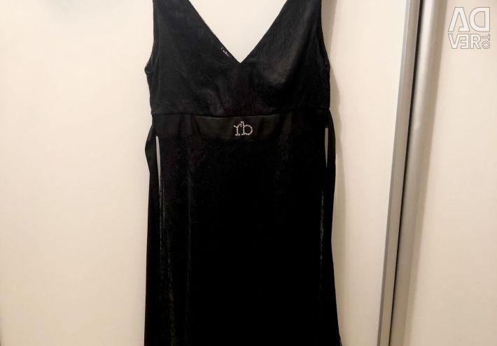 Rocco barocco dress