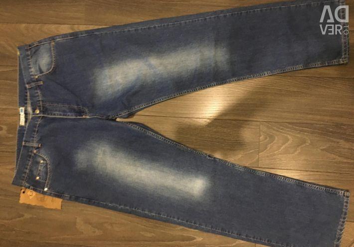 Jeans large size