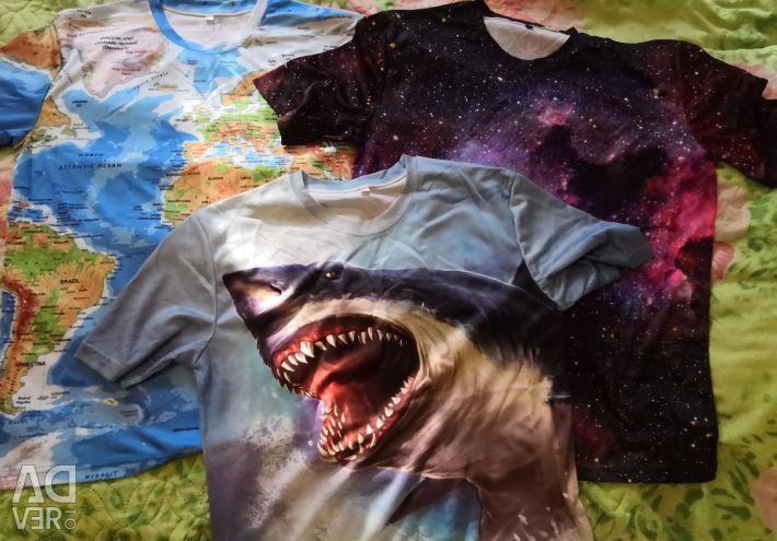 Μπλουζάκια για άνδρες