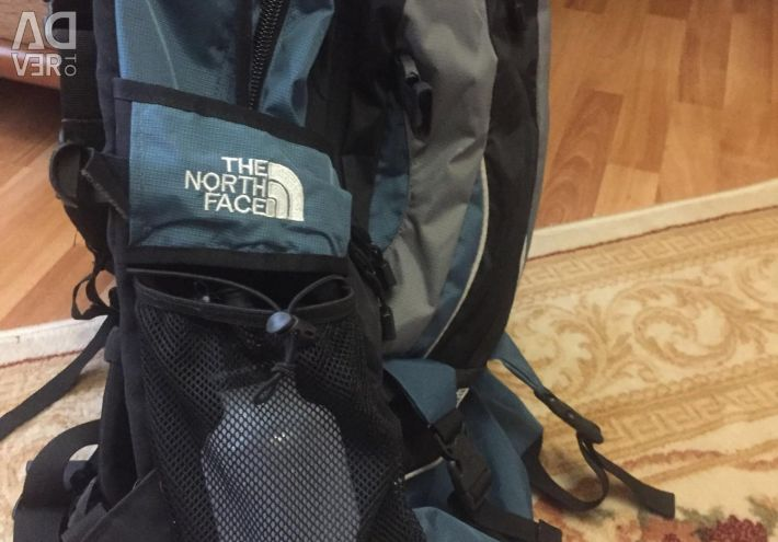 Рюкзак The north face новый