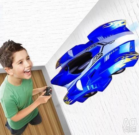 Антигравитационная машина Zero Gravity car