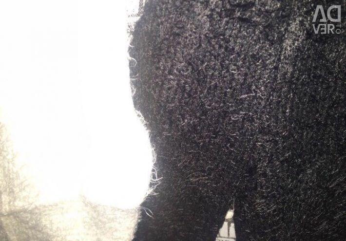 Black New Jumper