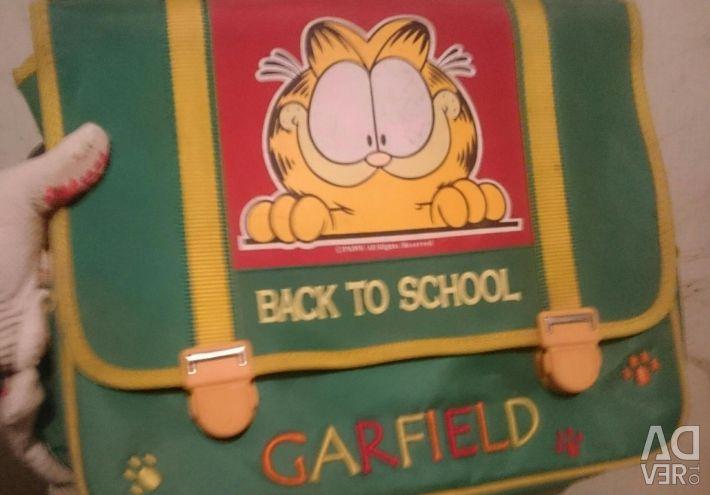 Briefcase for junior classes