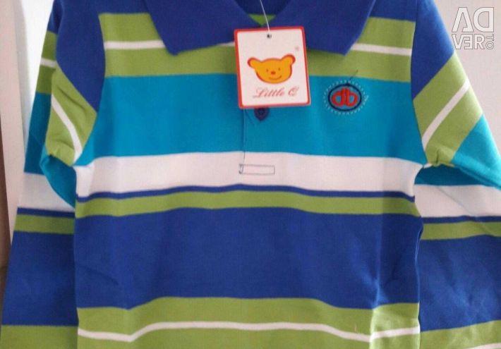 Πόλο πουκάμισα για παιδιά