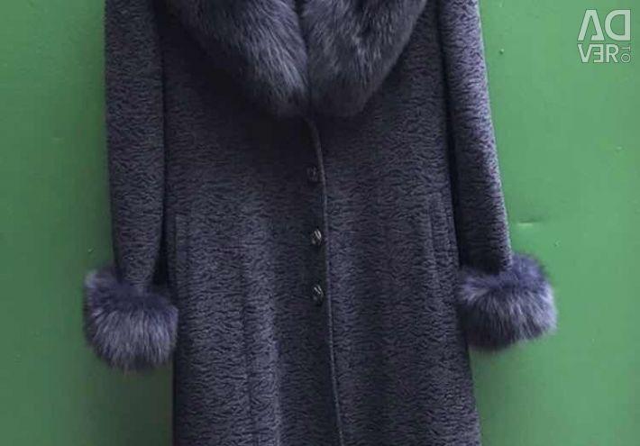 Coat 2: 1