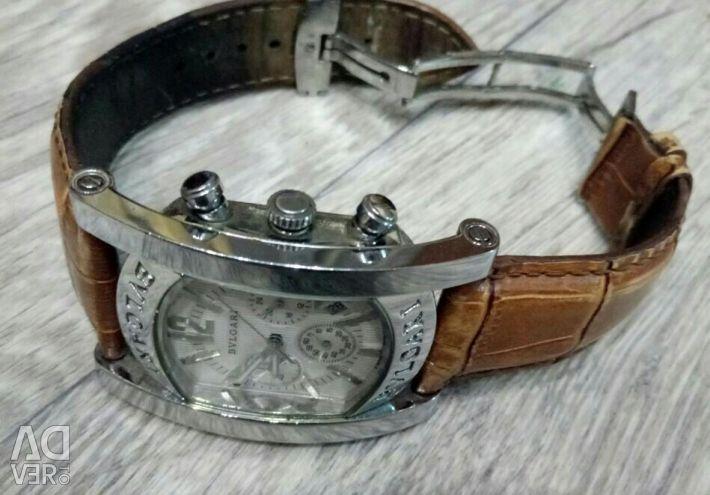 Bvlgari Watches
