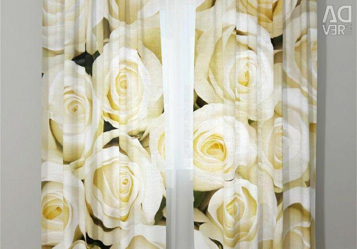 Φωτοσκέπαστα λουλουδιών