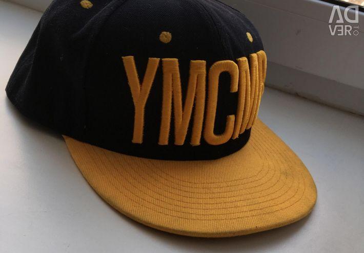 Snapback beyzbol şapkası kap YMCMB