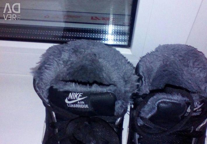 Winter warm Sneakers