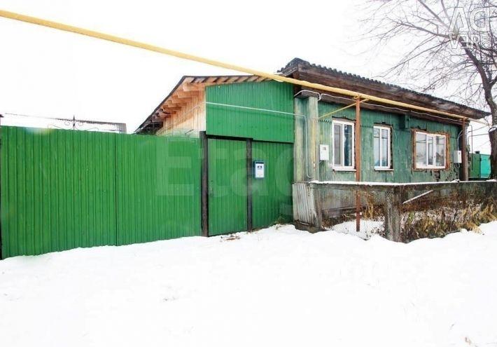 House, 60 m²