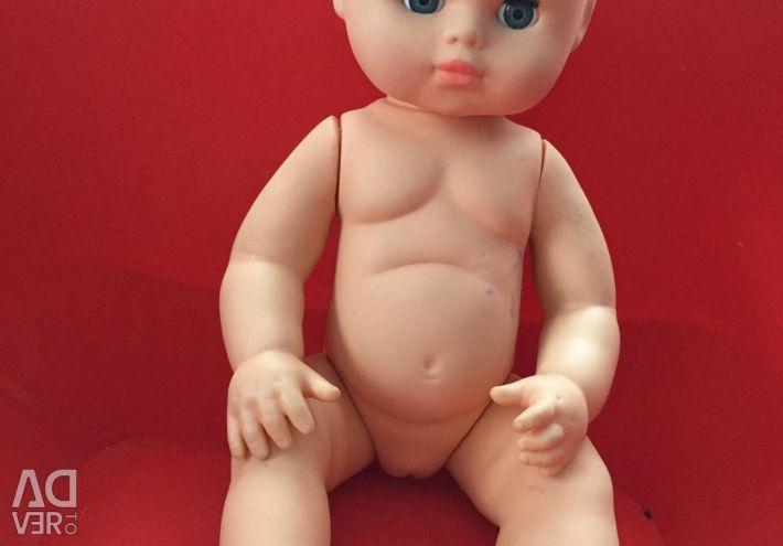 Κούκλα μωρού