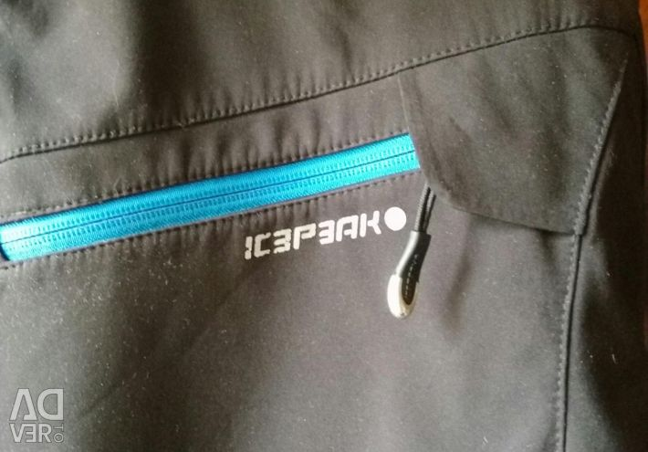 Jacket fall / winter ICEPEAK 52-54