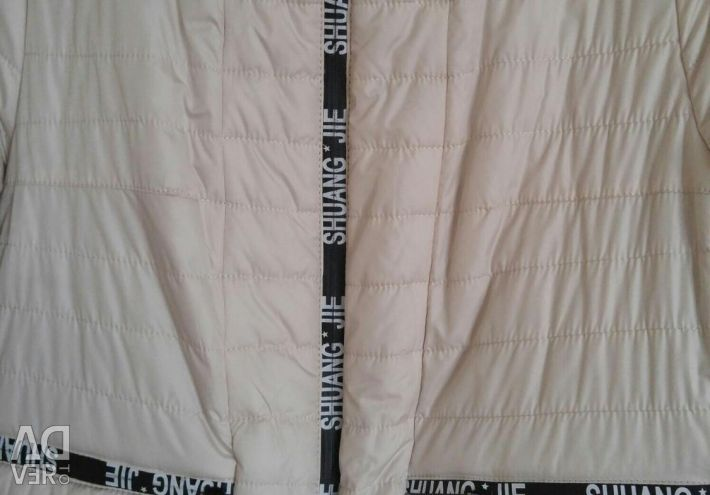 Jacket 50 size