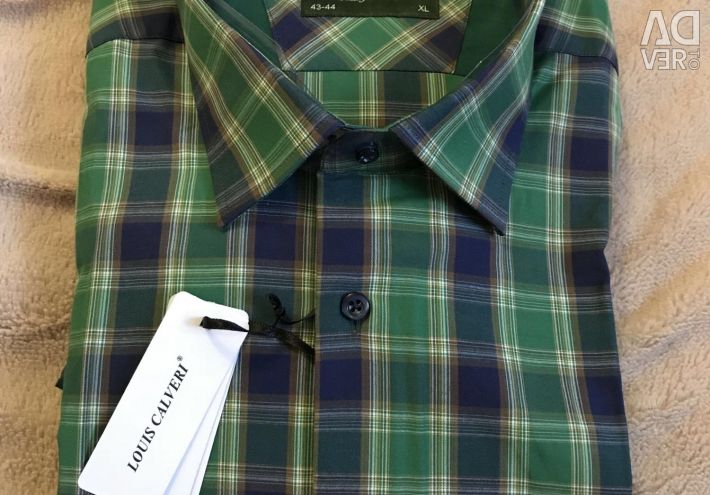 New men's shirt p 50