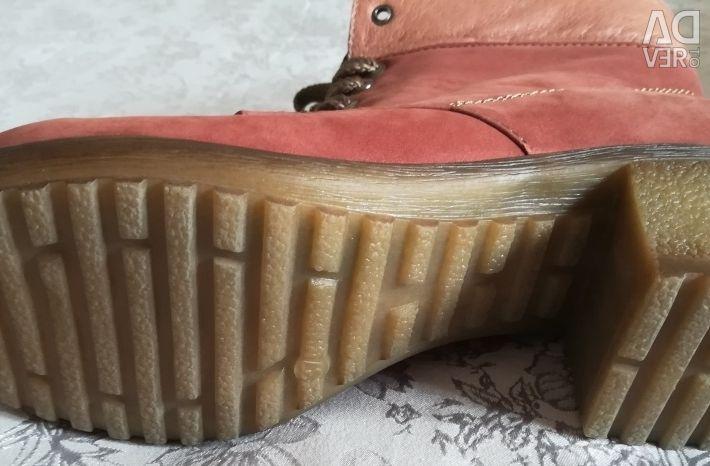 Οι μπότες είναι καινούργιο χειμώνα, r-37 (38)