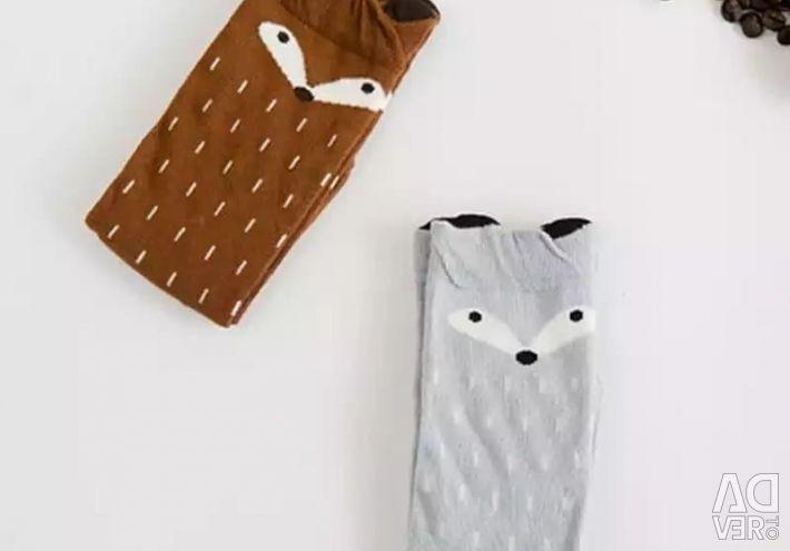 Socks for girls