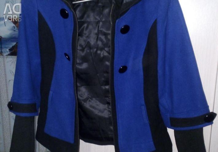 Θα πωλίσω ένα παλτό / σακάκι!