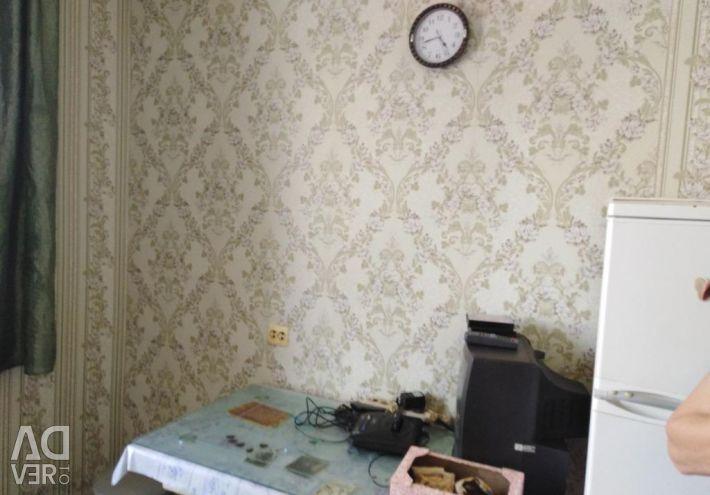 Apartment, 2 rooms, 50 m²