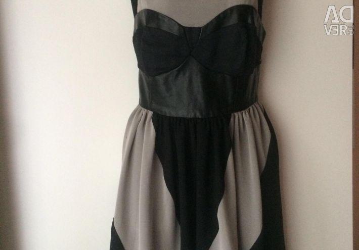 Dress H & I'm rr 44
