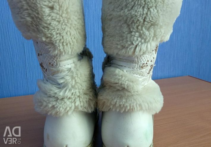 Boots winter 29R