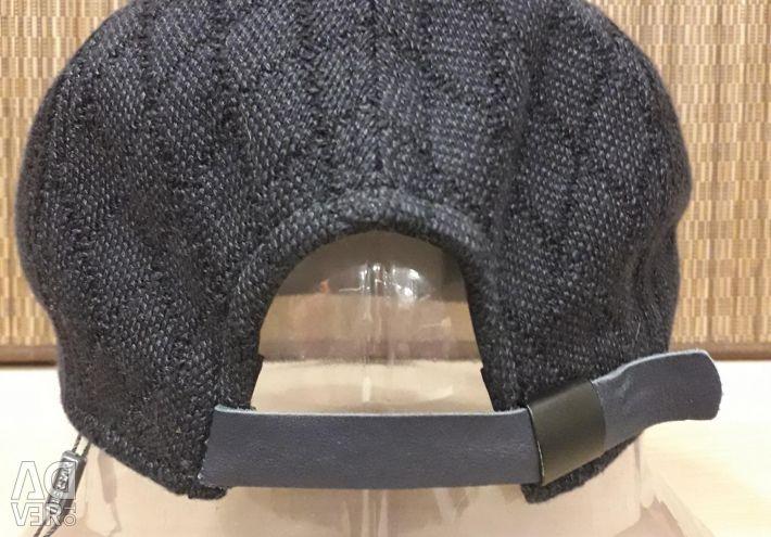 Eight-Blade Cap