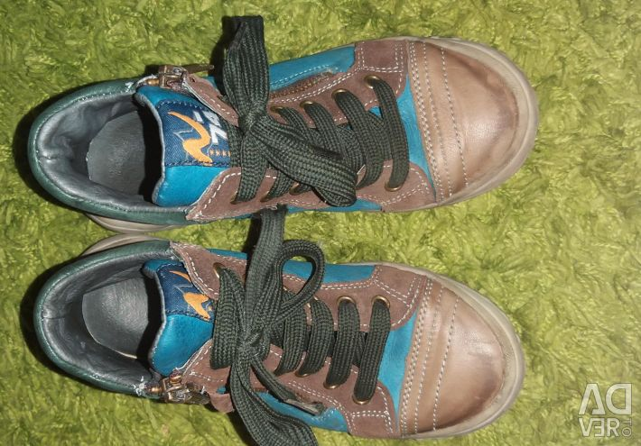 Boots Naturino